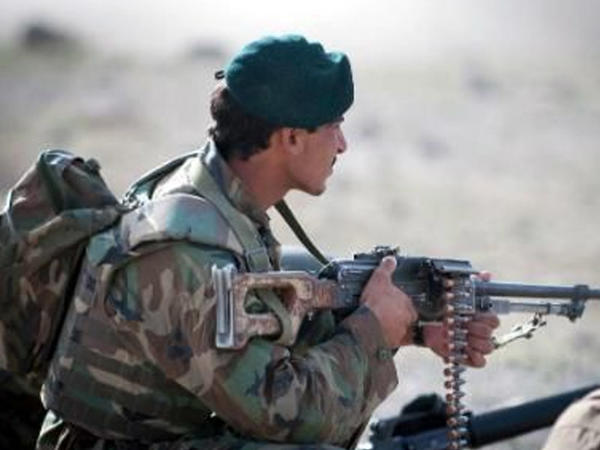 """Əfqanıstanda 20 """"Taliban"""" üzvü məhv edilib"""
