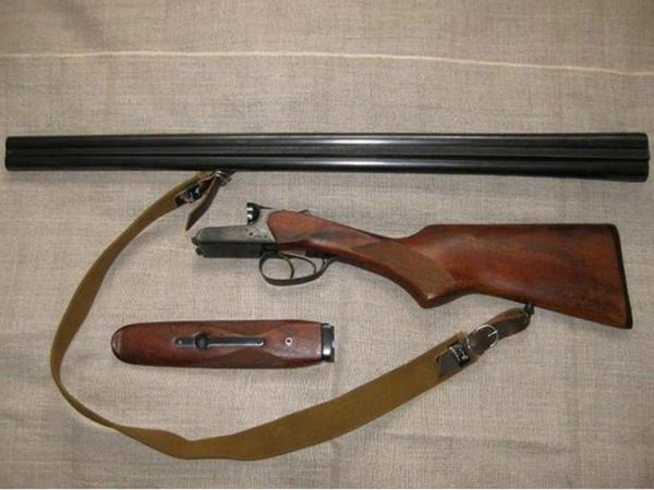 İsmayıllı sakinindən odlu silah götürüldü