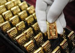 Azərbaycanın qızıl ehtiyatı 2 dəfədən çox artıb