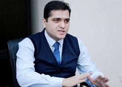 """Elxan Şahinoğlu: """"İlham Əliyev hazırki seçki kampaniyasının şəksiz lideridir"""""""