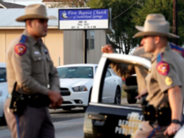 ABŞ-ın Texas ştatında 6-cı partlayış baş verib, xəsarət alan var