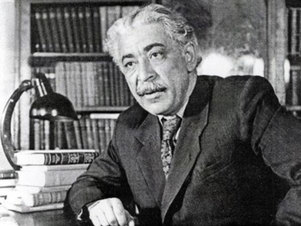 Azərbaycanın ilk xalq şairinin doğum günüdür