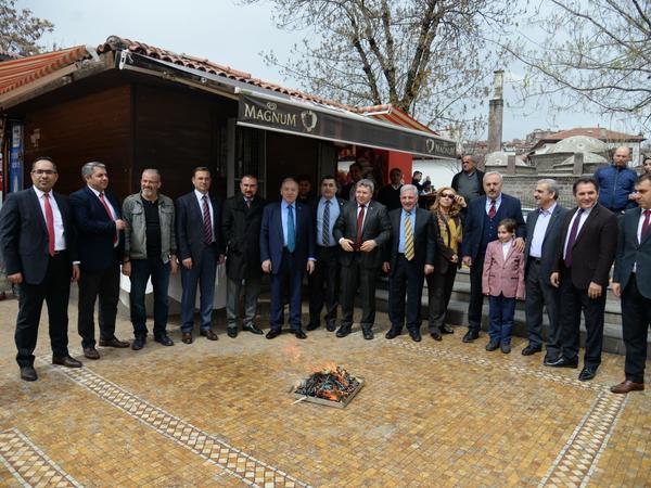 """""""Novruzun türklər üçün ayrı bir dəyəri var"""" - FOTO"""