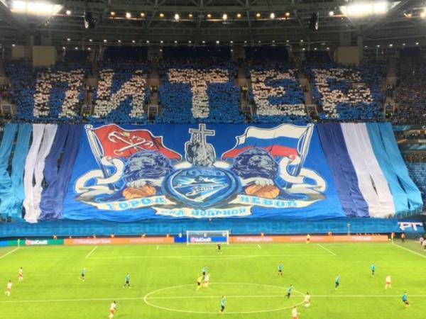 """UEFA """"Zenit""""ə qarşı intizam işi açıb"""