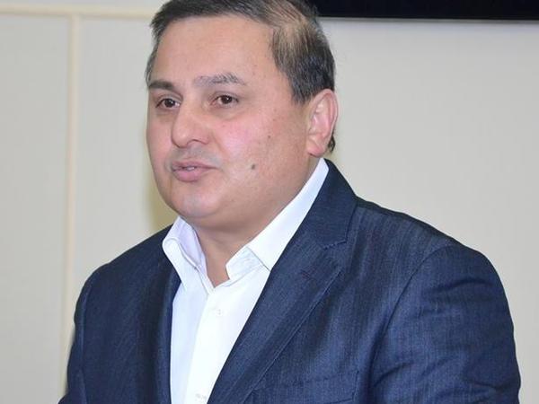 """""""İlham Əliyev hər günümüzü tarixə çevirməkdədir"""""""
