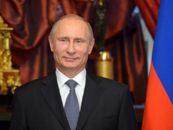 Putindən Novruz təbriki