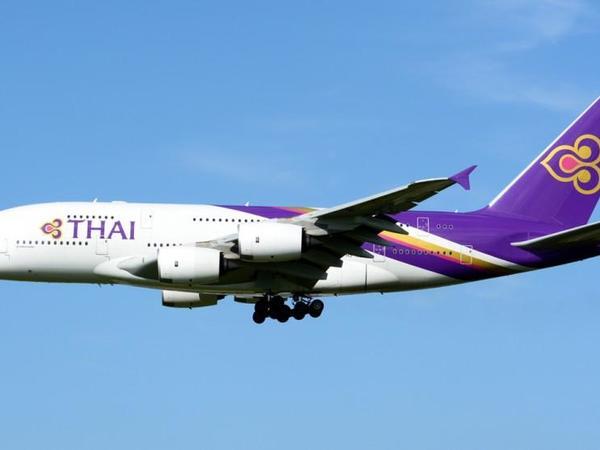 """""""Thai Airways"""" kök sərnişinləri daşımaqdan imtina etdi"""