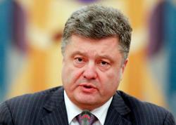 """Ukrayna yaxın 10 ildə NATO-nun üzvü olacaq - <span class=""""color_red"""">Poroşenko</span>"""