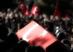 Afrində partlayış: 3 türk hərbçisi şəhid oldu, 3-ü yaralandı