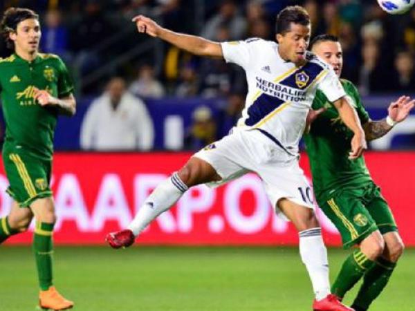 """Dos Santos MLS-in ən """"şişirdilmiş"""" futbolçusu seçildi"""