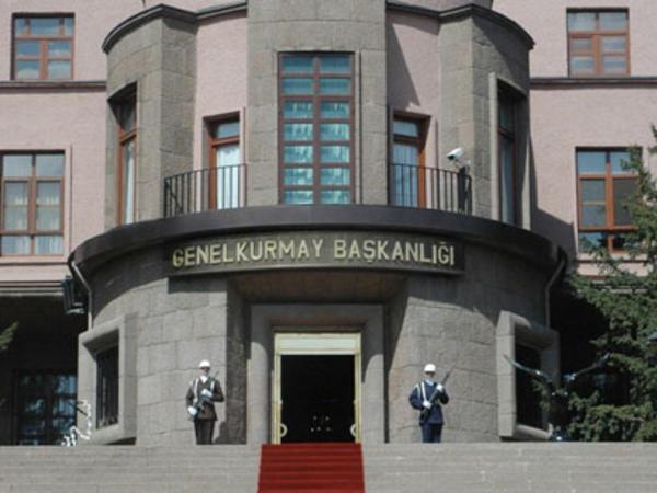 İraqın şimalında 50 PKK üzvü öldürülüb