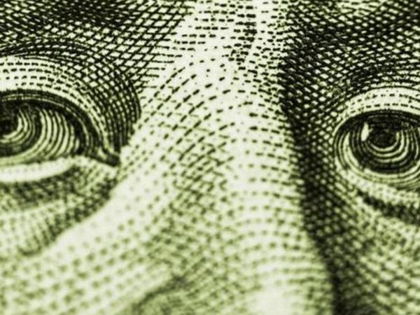 Bu il ABŞ-ın dövlət borcu 1,4 trln. dollara yaxın artıb