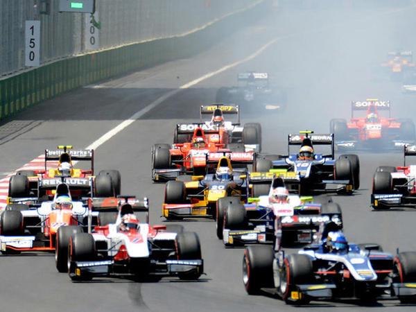 """Trek təmir ediləcək - <span class=""""color_red"""">Formula 1-ə hazırlıq</span>"""