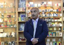 """""""Azərbaycan kimi elə bir ölkə yoxdur ki, orada Prezident yaradıcı ziyalıların qayğısına bu cür qalsın"""""""