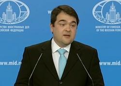 Rusiya XİN: Xarici siyasətimiz dəyişməyəcək