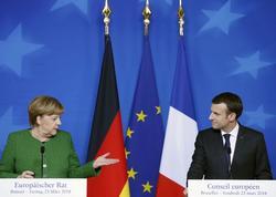 Fransa və Almaniya Rusiyaya qarşı sərt addımların anonsunu verib