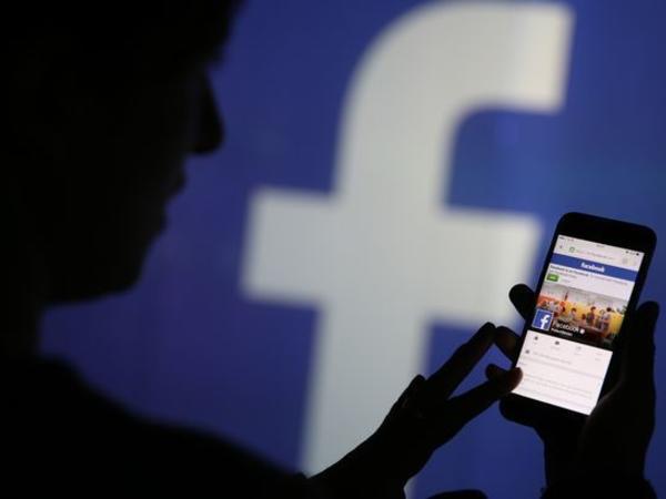 """""""Facebook"""" hesabları kütləvi şəkildə silinir"""