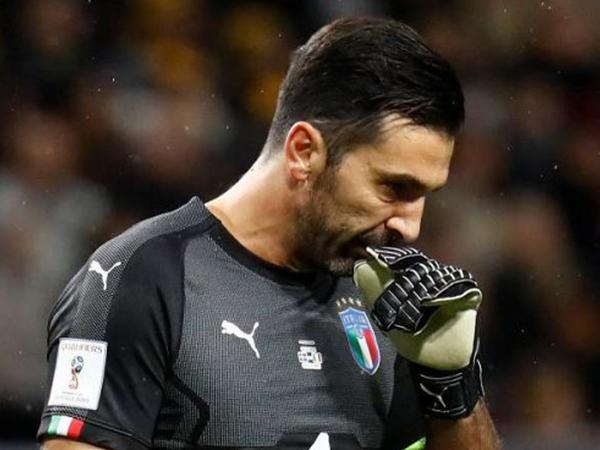 """Buffon: """"40 yaşım var, amma """"Yuventus""""da hələ də əsas oyunçu hesab olunuram"""""""