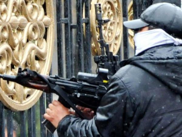 Türkiyə kəşfiyyatı: Ölkəyə iki minə yaxın terrorçu daxil olub