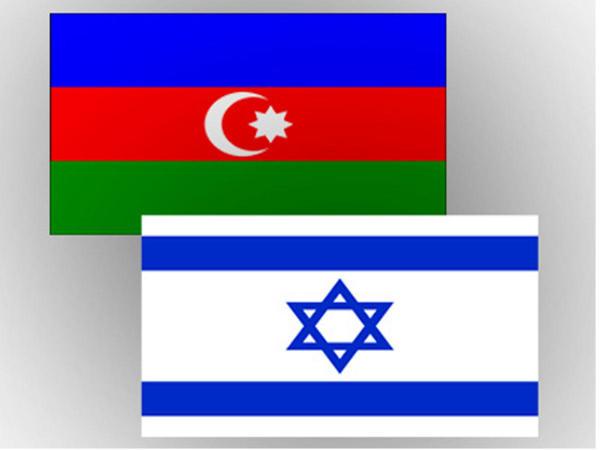 İsrailli mer müavini: Azərbaycanla İsrail arasında münasibətlər daha da inkişaf edəcək