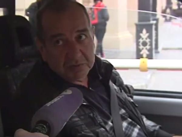 Taksi sürücüləri ərəb turistlərlə hansı dildə danışır? - VİDEO