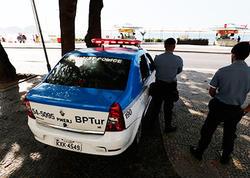 Braziliyada atışma: 7 ölü