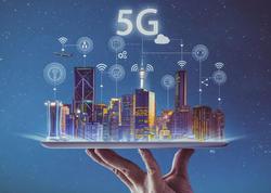 Dünyada ilk dəfə peyk üzərindən 5G vasitəsilə məlumat köçürülməsi edildi