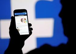 Facebook öz yeni dizaynını təqdim etdi - FOTO