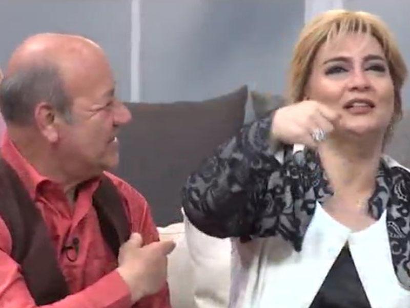 """""""Əli Mirəliyev pulları maşına doldururdu"""" - Əməkdar artist - VİDEO -FOTO"""