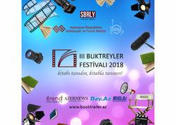 Üçüncü Buktreyler Festivalına şirkətlərdən dəstək!
