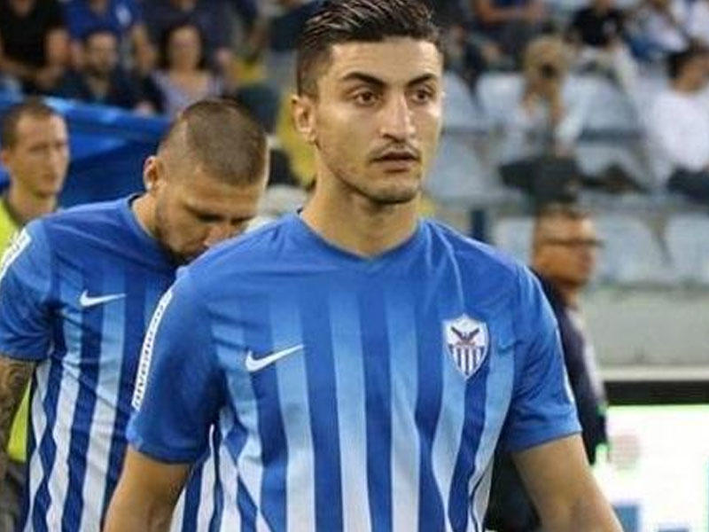 Abdullayev Kipr klubundan ayrıla bilər