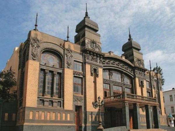 """Akademik Opera və Balet Teatrında """"Karmen"""" operası təqdim edilib"""