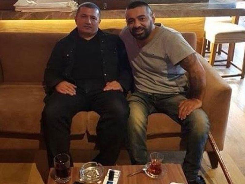 Azərbaycanlı məşhur kriminal avtoritet həbs olundu -