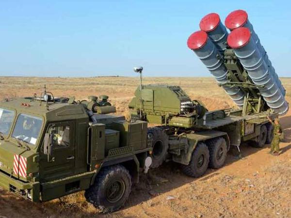 """ABŞ-ın Türkiyəyə """"Patriot"""" satışı """"S-400""""ün tədarükünə təsir edəcək? - <span class=""""color_red"""">MOSKVADAN AÇIQLAMA</span>"""
