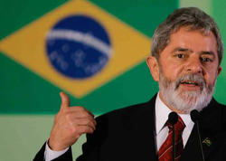 Qərar verildi - Braziliyanın eks-prezidenti həbsxanaya yerləşdiriləcək