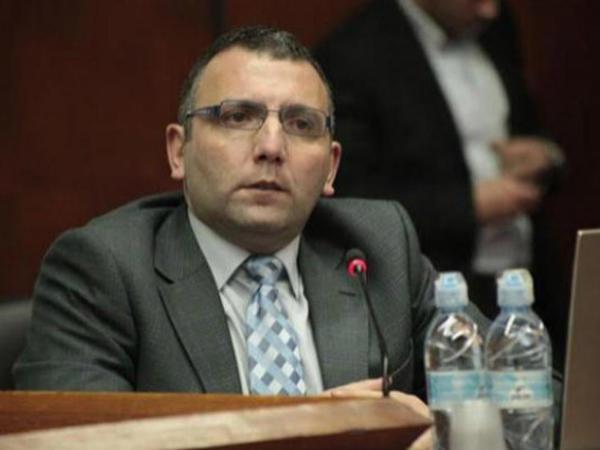 """Arye Qut: """"Ermənistanda faşizmin populyarlaşdırılması dövlət siyasətinin tərkib hissəsinə çevrilib"""""""