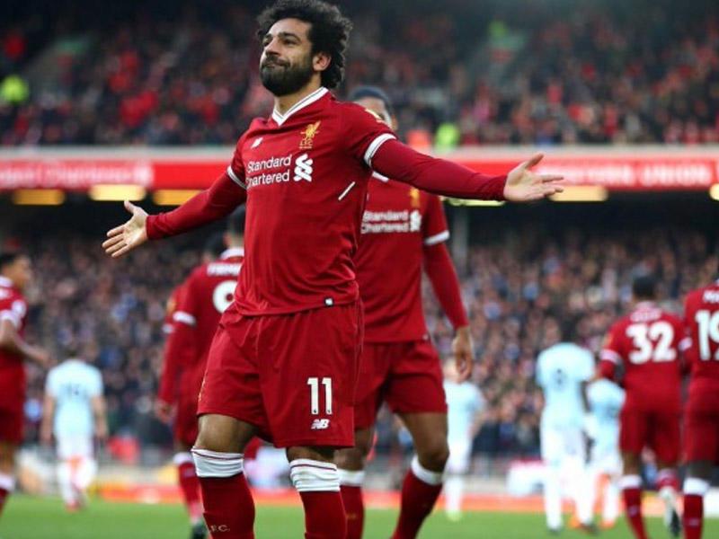 Salah, Ronaldo, Pike və Rodriqezi nə birləşdirir?