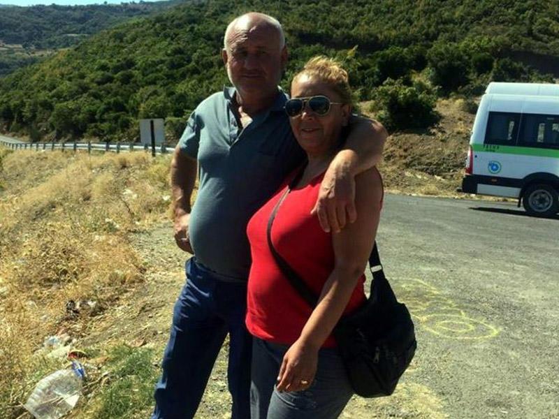 Arvadını və iki oğlunu öldürdü: 14 yaşlı ögey qızını zorladı - Açıqlaması heyrətləndirdi - FOTO