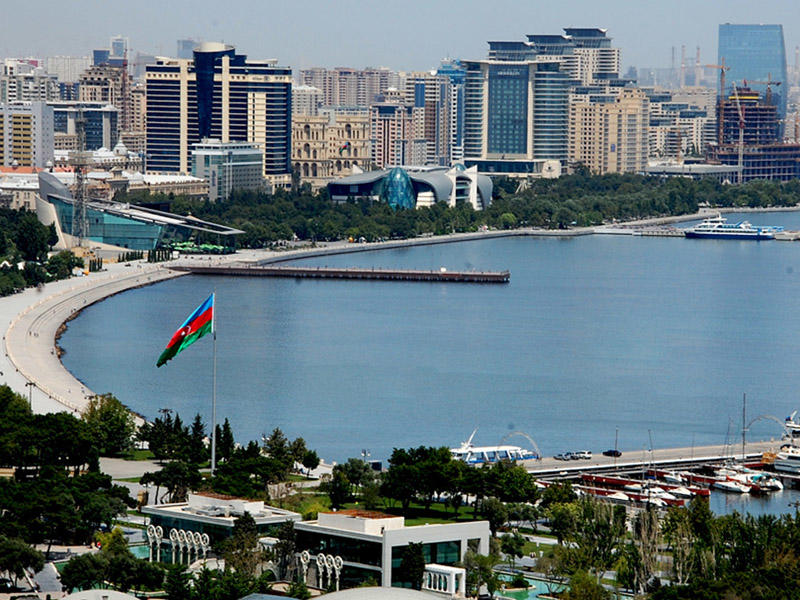 Hesabat: 27 il ərzində Azərbaycan iqtisadiyyatı MDB-də ən yüksək artımı nümayiş etdirib