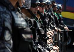 Braziliyada 22 nəfər həbsxanadan qaçmağa cəhd göstərərkən öldürülüb