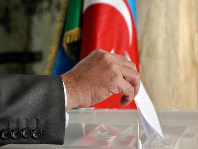 Ombudsman: Prezident seçkiləri Konstitusiyaya, Seçki Məcəlləsinə və beynəlx ...