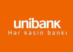 Unibank yenə yaxşı nəticələr açıqladı - 5 milyona yaxın mənfəət
