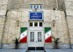 İran Suriyada həyata keçirilən zərbələri pislədi