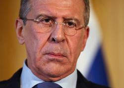 """Liviya böhranının səbəkarı NATO-dur - <span class=""""color_red"""">Lavrov</span>"""