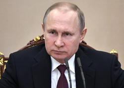 Putini İraqa dəvət etdilər...