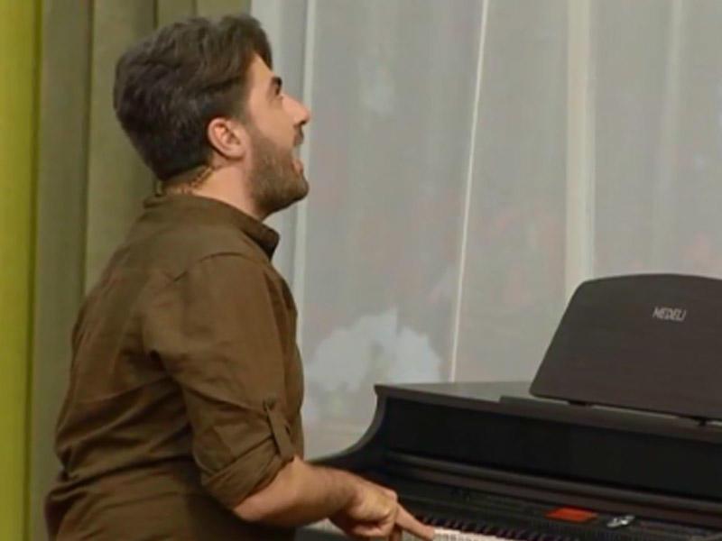 Zaur efirdə mələdi - Daha bir QALMAQALLI ADDIM - VİDEO