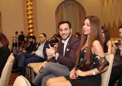 Azərbaycanlı aktrisa tanınmış müğənni ilə nişanlanıb?- FOTO