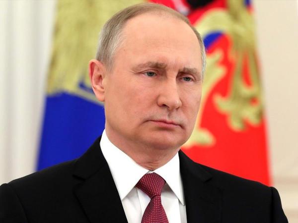 Putin: ABŞ sistemi çat verir