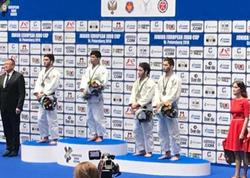 Avropa kubokunda 7 medal
