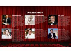 Üçüncü Buktreyler Festivalının Münsiflər Heyətinin tərkibi açıqlandı